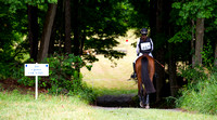 Old Chatham Horse Trials Cross Country 7/10/16